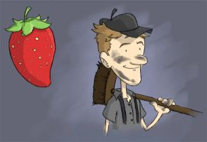 DAC - Strawberry Man by Sughly