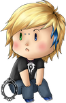 kimmie456 transparent commission 1 by Empty-Frames