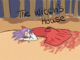 The Witch's House- Viola's Death by Shmikoprincess