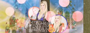 Meghan Trainor Timeline -3 by annaemerald