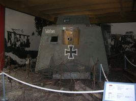 A7V Photo by Faremann