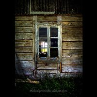 ghost house by theluckynine