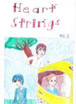 Heart Strings Vol. 3 by SerinaElric
