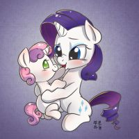 Little Sister by mrs1989