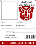 Autobot ID 2.0 by Formers-Girl