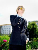 Sanji +Mr. Prince+ 3 by SanjiroCosplay