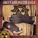 Long Grungy Fingerless Gloves3 by DirtyandDistressed