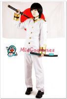 Axis Powers Hetalia Japan Cosplay by miccostumes