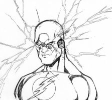 Flash Sketch by Mulv