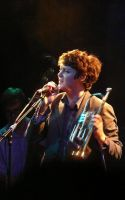 Zach Condon of Beirut by carrie-19