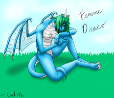 draco softscales request by SanguineJustice