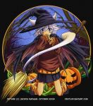 Happy Halloween CUTE OVERLOAD by Centi
