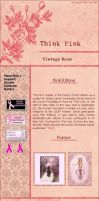 Vintage Rose Skin by 4u64ica