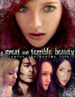 A Great and Terrible Beauty 2 by ganlynde