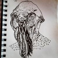 The Ood! by SafeerRAZA123