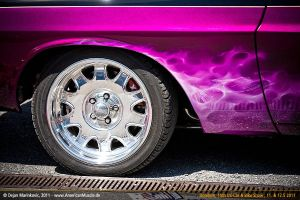 Challenger with CustomPaint II by AmericanMuscle