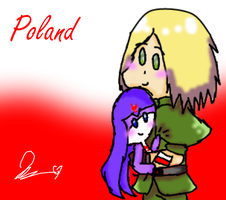 Poland i Nianu by NiAnU