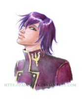 CG Lelouche 1 by P-the-wanderer