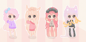 :Adopts: - Cooties batch + ICON  [CLOSED] by Pomii