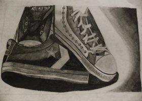 SHoes by Kuot