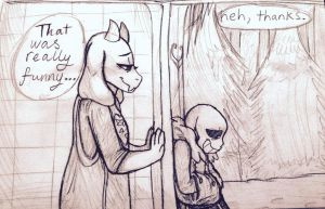 Your Jokes are Funny.... by HueGhost