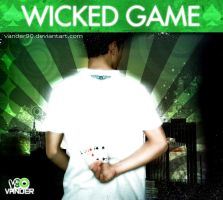Wicked Game by vander90