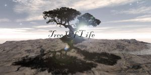 Tree Of Life 1 by Buttu1991