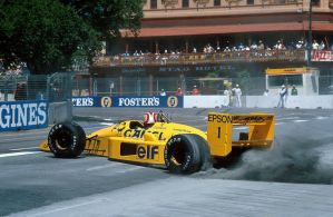 Nelson Piquet (Australia 1988) by F1-history