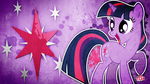 Twilight Sparkle Wallpaper by EdwinprGTR