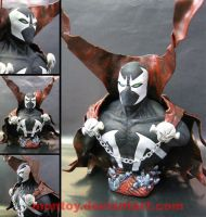 spawn bust by montoy
