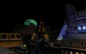 Tomb Raider III London by SSX12345