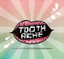 Tooth Ache type by csys-279