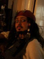 Jack Sparrow Costume 1 by SomewhatSavvy