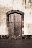 Old Door by JoseAvilaPhotography
