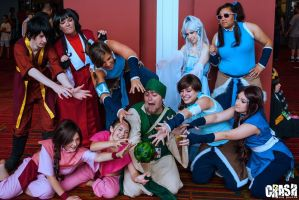 Avatar Cosplay - My Cabbages by SparrowsSongCosplay