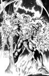 ANNIHILUS by knockmesilly