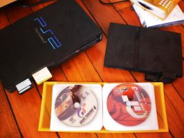 PS2 for 2 by topgae86turbo