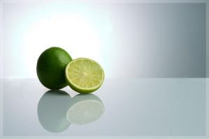 Lime the clean shoot by 121an