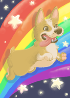 A Season without Puppies by Galactic-Amlit