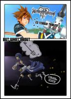 KH: E3 - Well what I thought... by Jullika