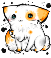 Calico by Le-Juge