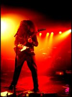 Coheed 01 by abutton