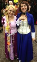 Colossalcon 2014 92 by TGrrr89