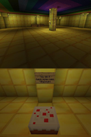 My Secret Room: Butter Room by NeonBlacklightTH