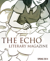 The Echo Cover by FlockofFlamingos
