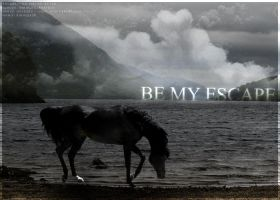 be my escape by rhinebeck