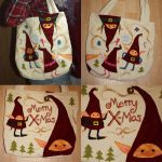Elves Bag by LadyDeadPooly