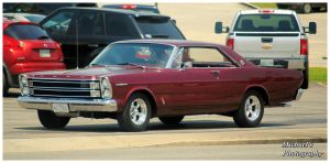 A 1966 Ford Galaxie by TheMan268