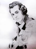 :mikey way: WIP3 by sequilibrium
