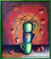Cups by Sessentesis